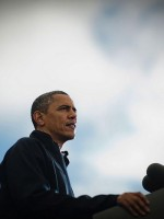 The reelection of Barack Obama gives the world a fighting chance to step back from the precipice of runaway climate chaos