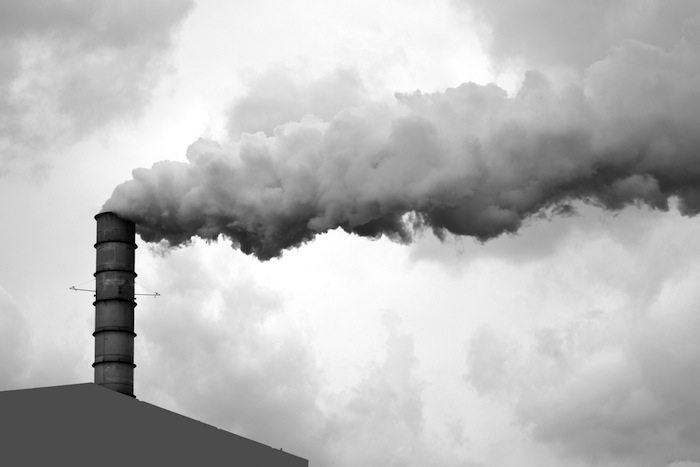 Global Greenhouse Gas Levels Hit New Record
