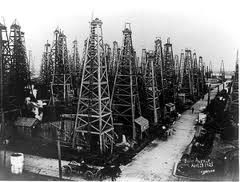 Spindletop, Texas, 1902