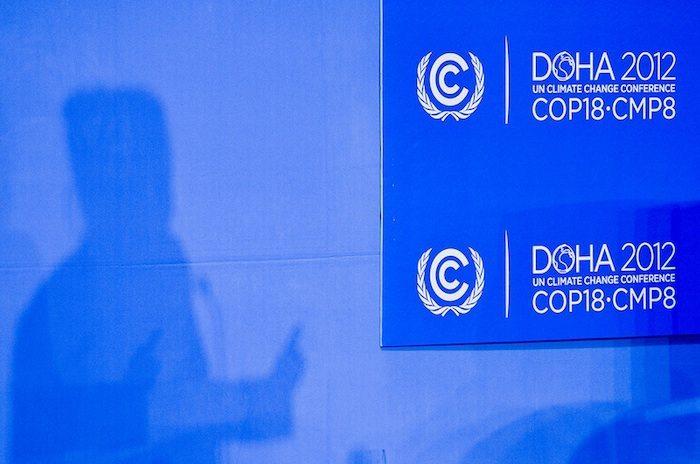 The DOHA Climate Gateway: Stumbling Toward a Global Agreement