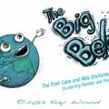 The Big Belch graphic novel