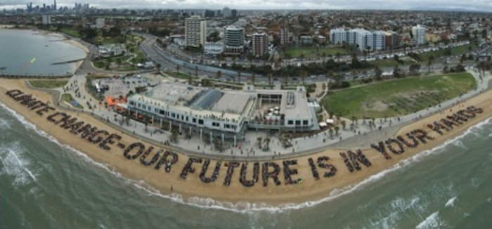 Do climate change rallies really help bring about effective change?