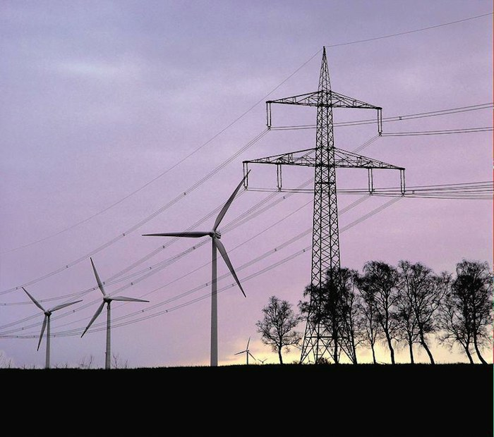 Wind power capacity for EU grows in 2012