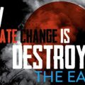 Climate change and planet earth