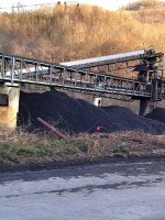 U.S. coal consumption is declining, but it does not offset the exponential growth of coal consumption globally.