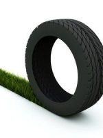 The future of tires will mean tires made with plant material instead of rubber