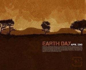 Earth Day: Saving the Planet is Saving Ourselves