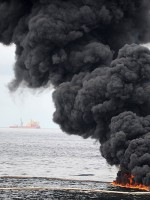 BP Oil Spill - what's happened after three years?