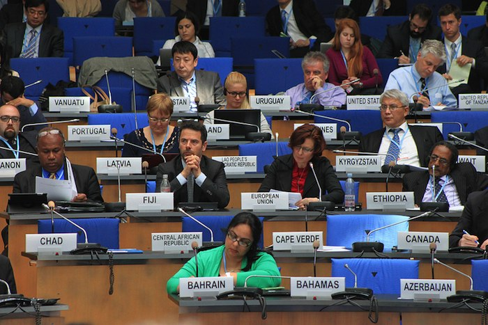 Climate negotiations in Bonn end on a guardedly positive note