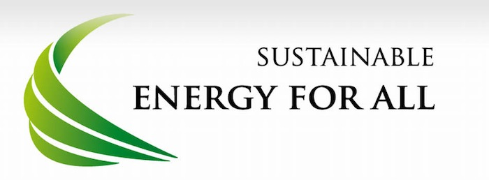 """The UN and World Bank seek to motivate the international community toward sustainable energy with the """"Sustainable Energy for All"""" initiative"""