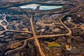 Keystone Tar Sands Pipeline: The destruction to communities and habitats outweigh the benefits of tar sands oil
