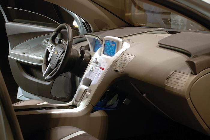 Consumer demand grows for more efficient vehicles