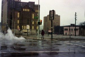 Detroit environmental abuse: a cities left in ruins - socially, economically, and environmentally