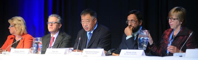 IPCC Roundup: Stories Turn to IPCC's Purpose, Scope