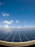 The U.S> solar industry makes great strides in 2013
