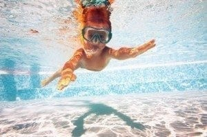 The benefits of converting you pool to solar power are many