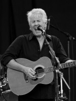 Graham Nash speaks about seeing the impacts of climate change