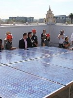 "Mosaic Solar""s ""Put Solar On It"" campaign had pledges coming in from across the U.S."