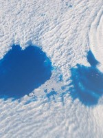 growing concern from scientists studying the Greenland and Antarctica ice sheets over the potential for sea level rise