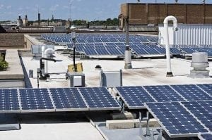 Solar finance shifts toward mainstream acceptance in 2013