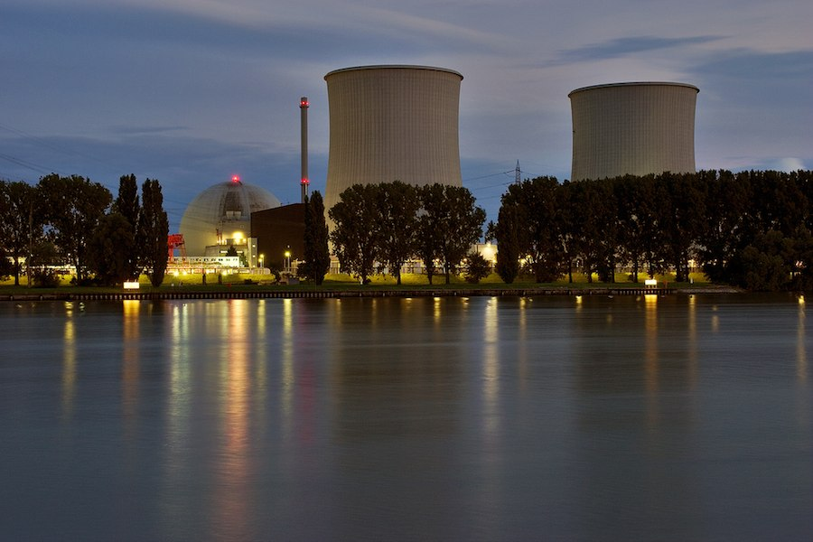 It may not qualify as a nuclear power renaissance, but many developing countries rely on development of nuclear to meet their growing energy demands