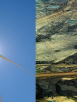 Comparing tar sands oil with renewable energy clearly demonstrates that renewable energy is the way of a prosperous and sustainable future