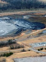 "Despite Duke Energy's ""nothing to see here"" attitude, the coal ash spill on the Dan River has citizens and the federal government crying foul."