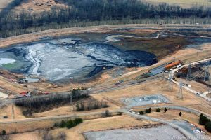 """Despite Duke Energy's """"nothing to see here"""" attitude, the coal ash spill on the Dan River has citizens and the federal government crying foul."""