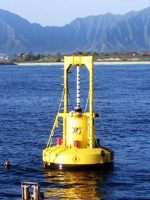 With testing of wave energy conversion, Hawaii moves one step closer to providing all its energy needs from renewable energy sources
