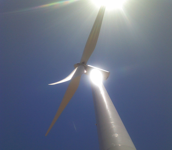 AWEA meet amid soaring growth in wind installation and continued uncertainty regarding leadership in Congress