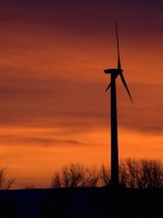 wind energy represents the potential for rapid expansion of renewable energy in the United States