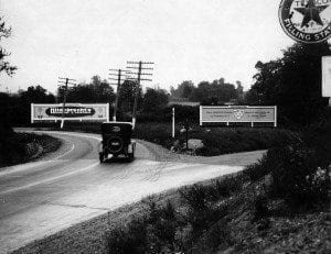 How many people thought the modern interstate highway was a fantasy back in the first days of the automobile? Are critics of the Solar Roadways concept too narrow-minded?