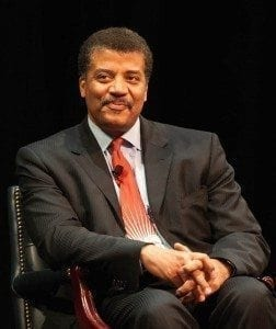 Science and Belief - Neil DeGrasse Tyson on climate change denial