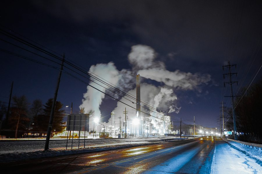 EPA Proposes New Power Plant Emissions Standards