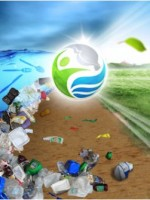 Plastic Bank receives innovation award for first 3D printing from recycled plastic