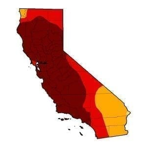 """The California drought is """"exceptional"""" in nearly the entire state and continues to worsen. Is this a global harbinger  of things to come?"""