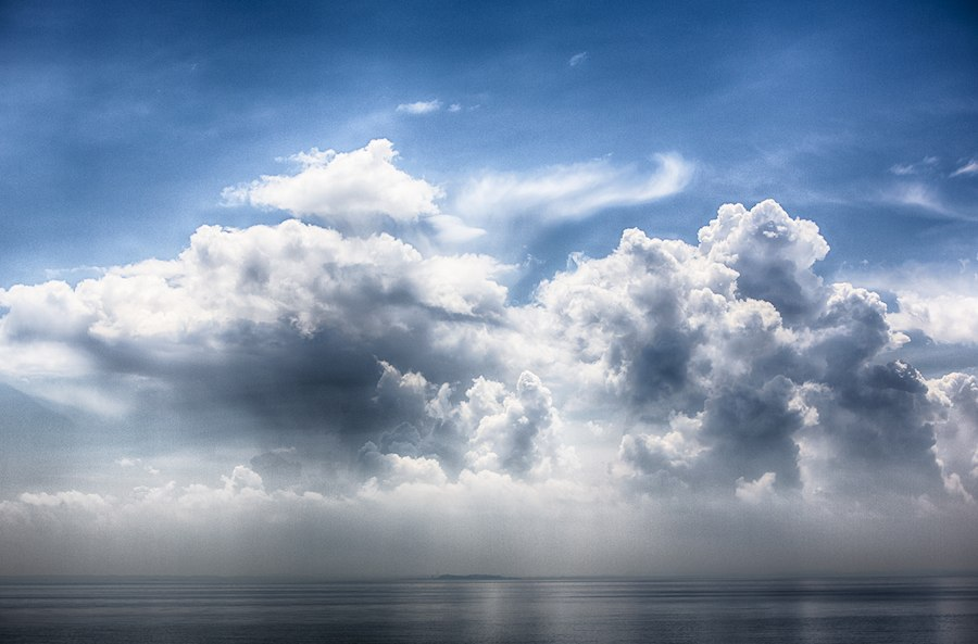 New research into cloud formation suggests increased climate sensitivity