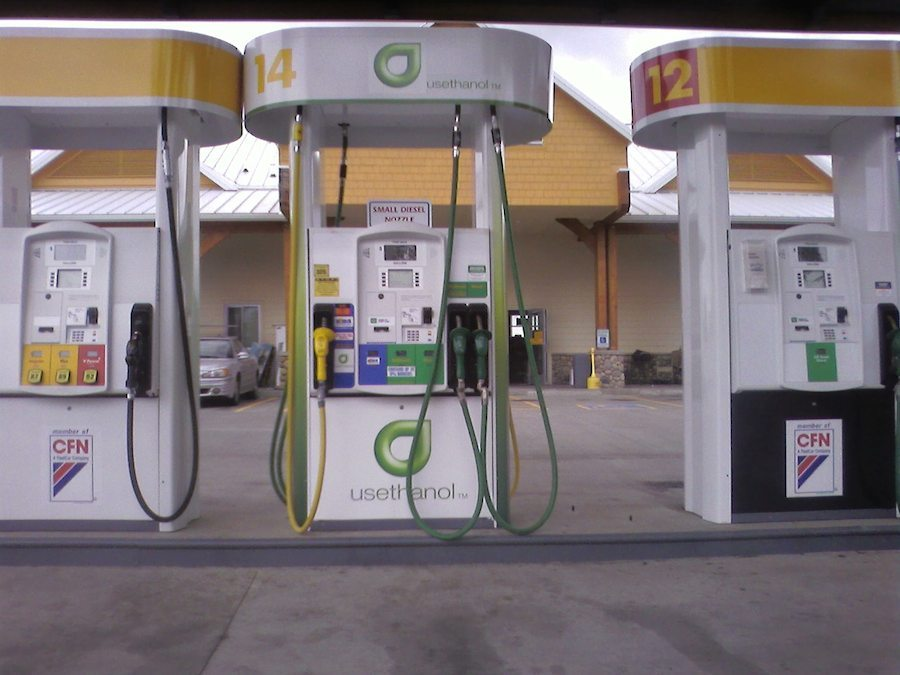 Ethanol has increased America's carbon footprint and created a host of other problems