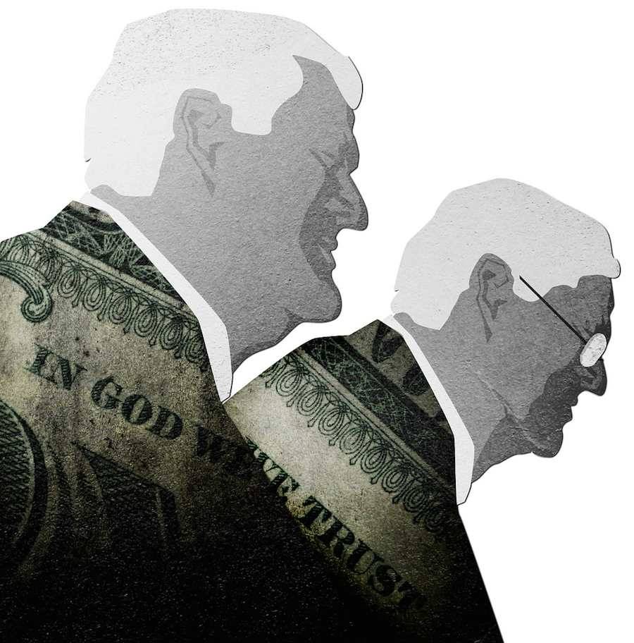 The Koch Brothers Control of America