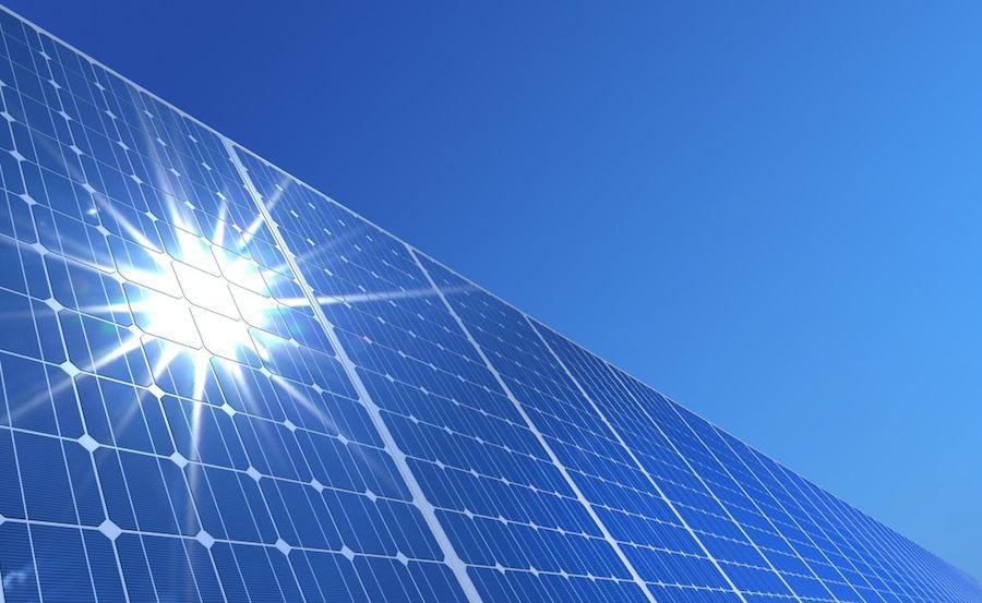 Saudi Arabia goes solar in a big way