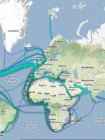 "Scientists urge ""Smart"" submarine cable network"