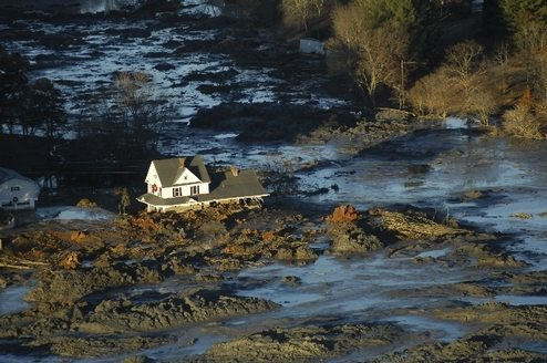Coalition Calls on White House to Institute Strong Coal Ash Disposal Regulations