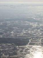 The NOAA releases its latest Arctic Report Card