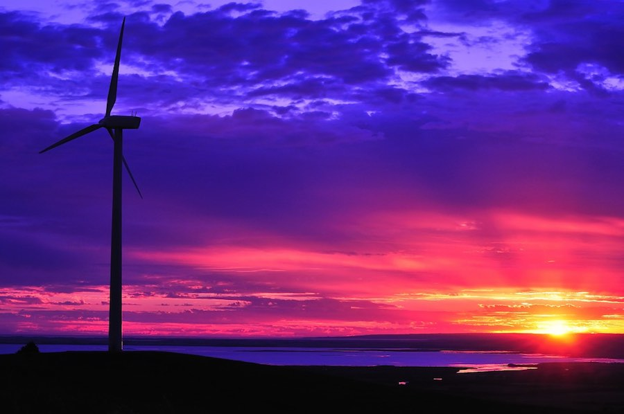 Renewable energy sources essay