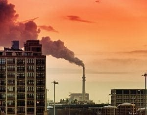 The health impacts of coal