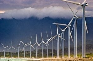 The world can run on 100 percent renewable energy, sooner and cheaper than most think