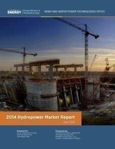 2014 Hydropower Market Report