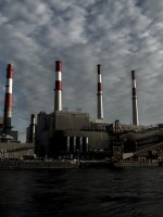 Energy efficiency has disrupted the traditional business model for power generators