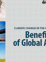 Benefits of climate change action