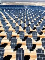 PV solar array